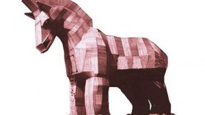Security and Privacy Trojan Horse