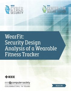WearFit cover