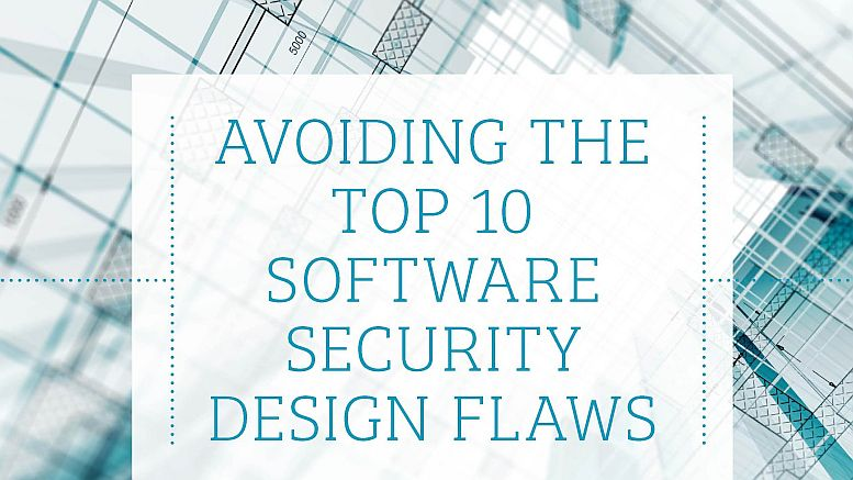 Top 10 Flaws Cover